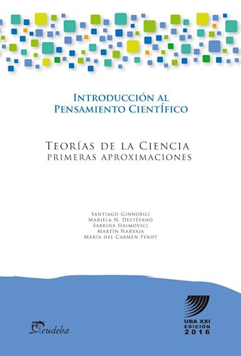 E-book IPC. Teorías de la ciencia