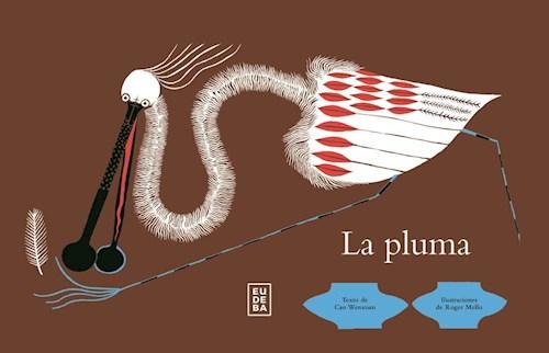 Papel La pluma