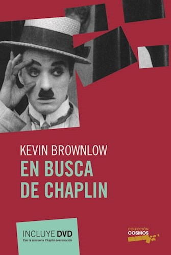 Papel En busca de Chaplin