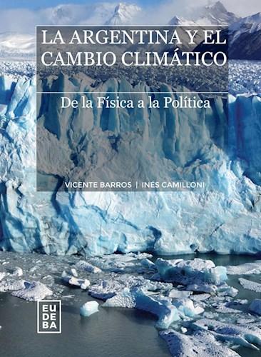 Papel La Argentina y el cambio climático