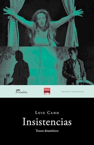 E-book Insistencias