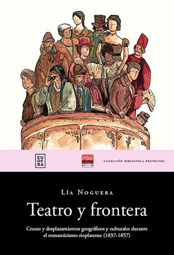 Papel Teatro y frontera