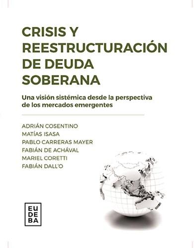 Papel Crisis y reestructuración de deuda soberana