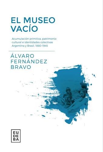 E-book El museo vacío