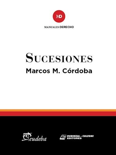 E-book Sucesiones