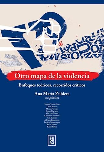 Papel Otro mapa de la violencia