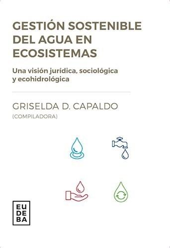 Papel Gestión sostenible del agua en ecosistemas