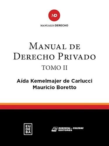 Papel Manual de Derecho Privado