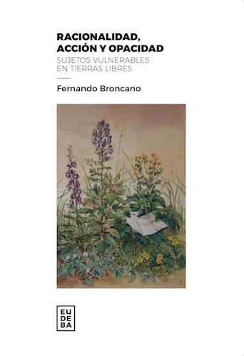E-book Racionalidad, acción y opacidad