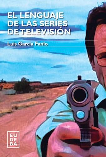 E-book El lenguaje de las series de televisión