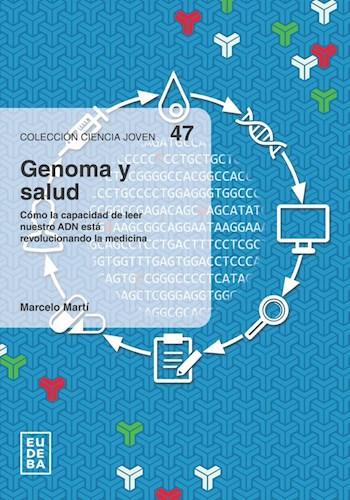 E-book Genoma y salud