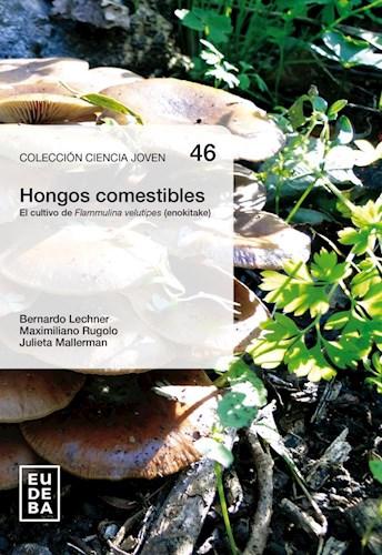 E-book Hongos comestibles