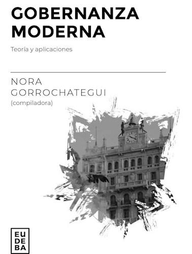 E-book Gobernanza moderna