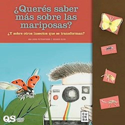 Papel ¿Querés saber más sobre las mariposas?