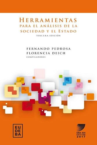 E-book Herramientas para el análisis de la sociedad y el estado