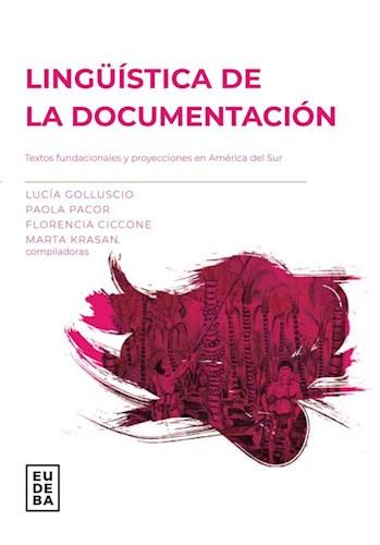 E-book Lingüística de la documentación