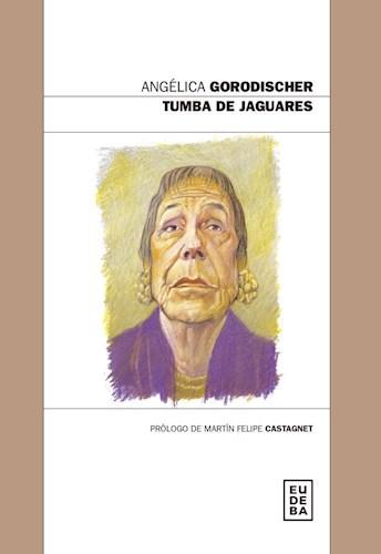 Papel Tumba de jaguares