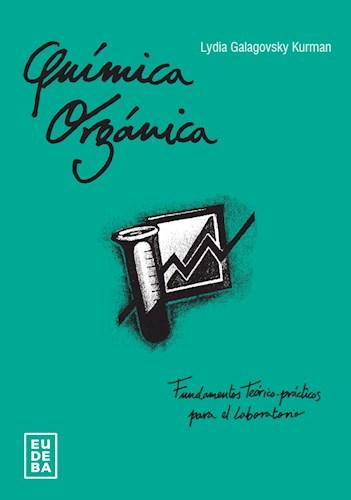 E-book Química orgánica