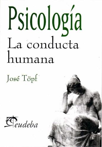 E-book Psicología. La conducta humana