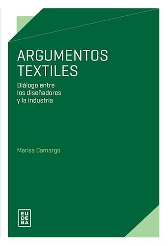 E-book Argumentos textiles