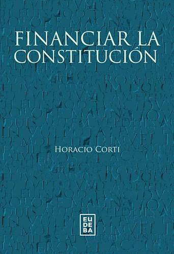 POD Financiar la Constitución