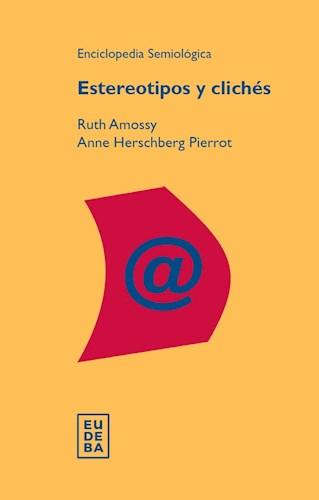 E-book Estereotipos y clichés