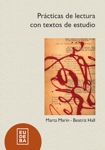 E-book Prácticas de lectura con textos de estudio