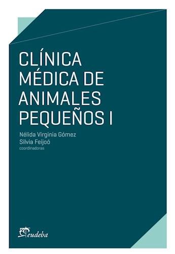 E-book Clínica médica de animales pequeños I