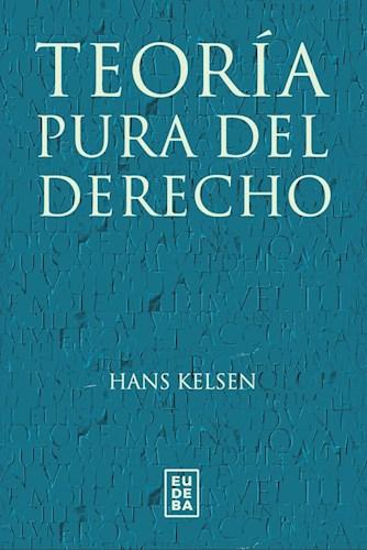 E-book Teoría pura del derecho