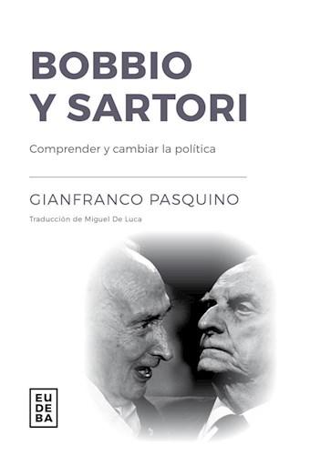 Papel Bobbio y Sartori