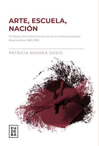 E-book Arte, escuela, nación