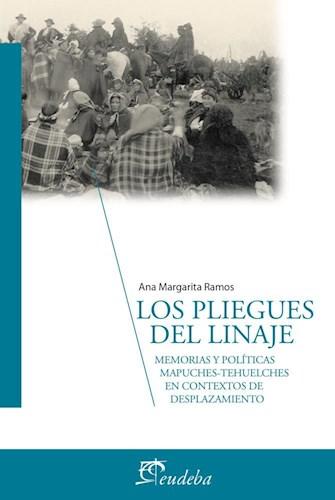 E-book Los pliegues del linaje