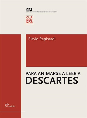 E-book Para animarse a leer a Descartes