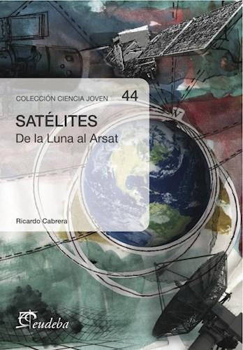 E-book Satélites