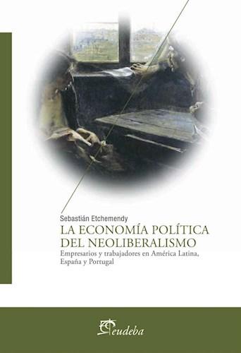 E-book La economía política del neoliberalismo