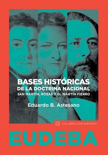 E-book Bases históricas de la doctrina nacional