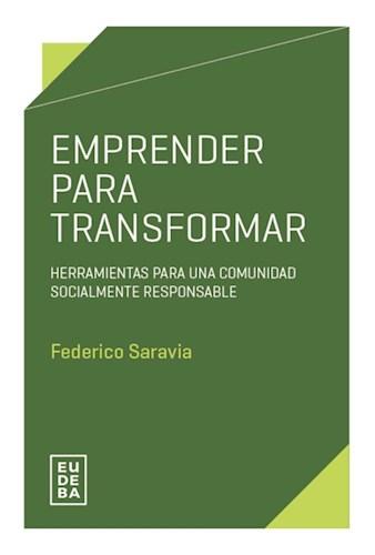 Papel Emprender para transformar