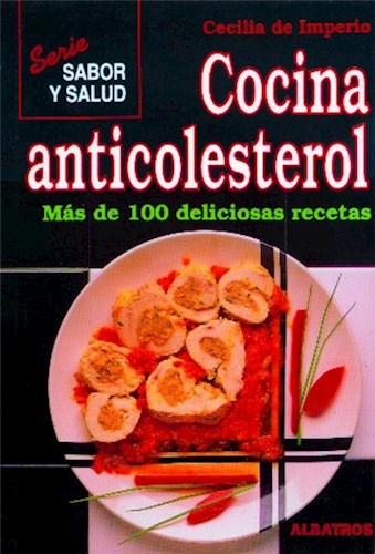 Papel Cocina Anticolesterol