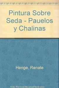 Papel Pintura Sobre Seda Pañuelos Y Chalinas