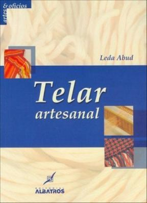 Papel Telar Artesanal Albatros
