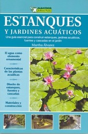 Libro Estanques Y Jardines Acuaticos