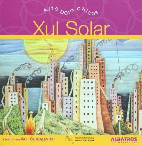 Libro Xul Solar