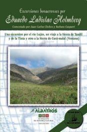 Papel Excursiones Bonaerenses Por Eduardo Holmerg