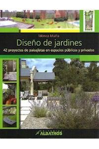 Papel Diseño De Jardines