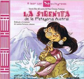 Libro La Sirenita De La Patagonia