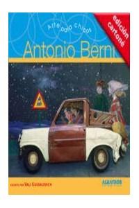 Papel Antonio Berni Cartone