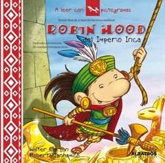 Libro Robin Hood Del Imperio Inca