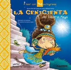 Libro La Cenicienta Del Imperio Maya