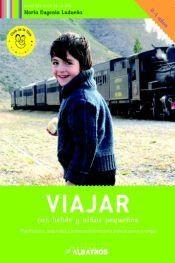 Libro Viajar Con Bebes Y Niños Pequeños