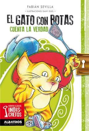 E-book El Gato Con Botas Cuenta La Verdad Ebook